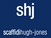 Scaffidi Hugh-Jones/SHJ, Evolution of a Corporate Identity
