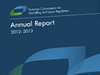 VCGLR Annual Report